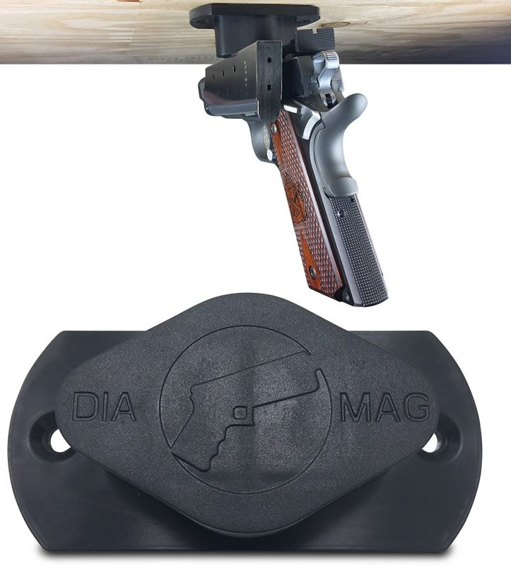 Diamag Neodymium Gun Magnet