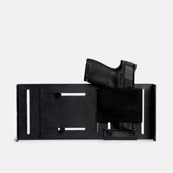 Adjustable Purse Holster For Concealed Carry Pistol