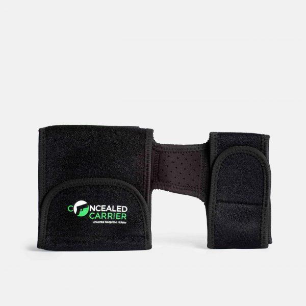 Neoprene Ankle Holster for Concealed Carry Pistol