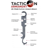 AR-15 Armorers Wrench Multi-Tool