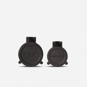 Predator V1 Sight - Rubber Lens Caps
