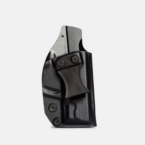 IWB Holster Smith & Wesson M&P Shield 9MM/.40 S&W Inside Waistband Concealed Carry Holster For Pistol Gun