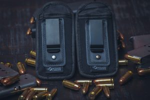 Universal IWB Mag Pouch