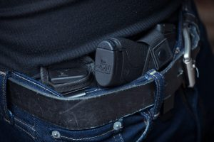 Universal Magazine Holsters