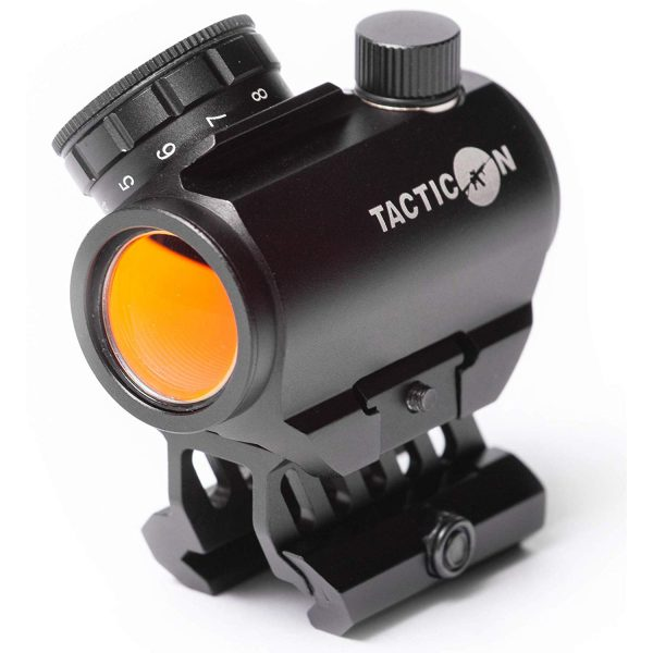 Tacticon Predator V3 Micro Red Dot Sight