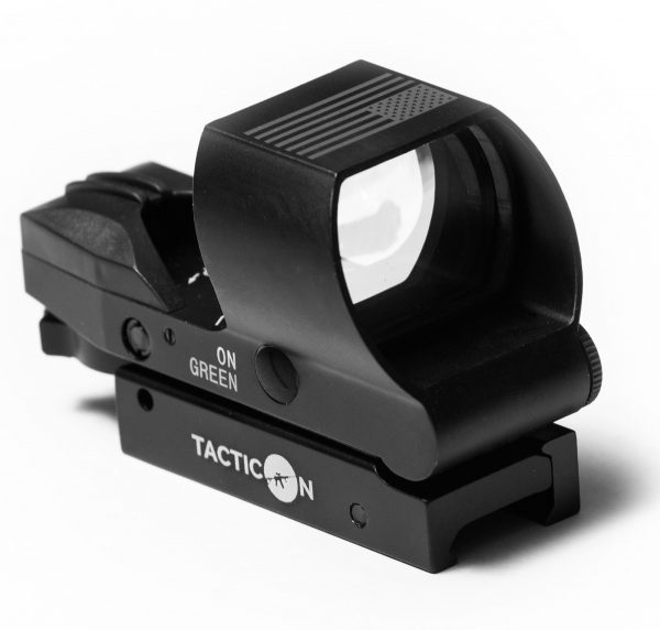 Reflex Sight Predator V2 Front Right