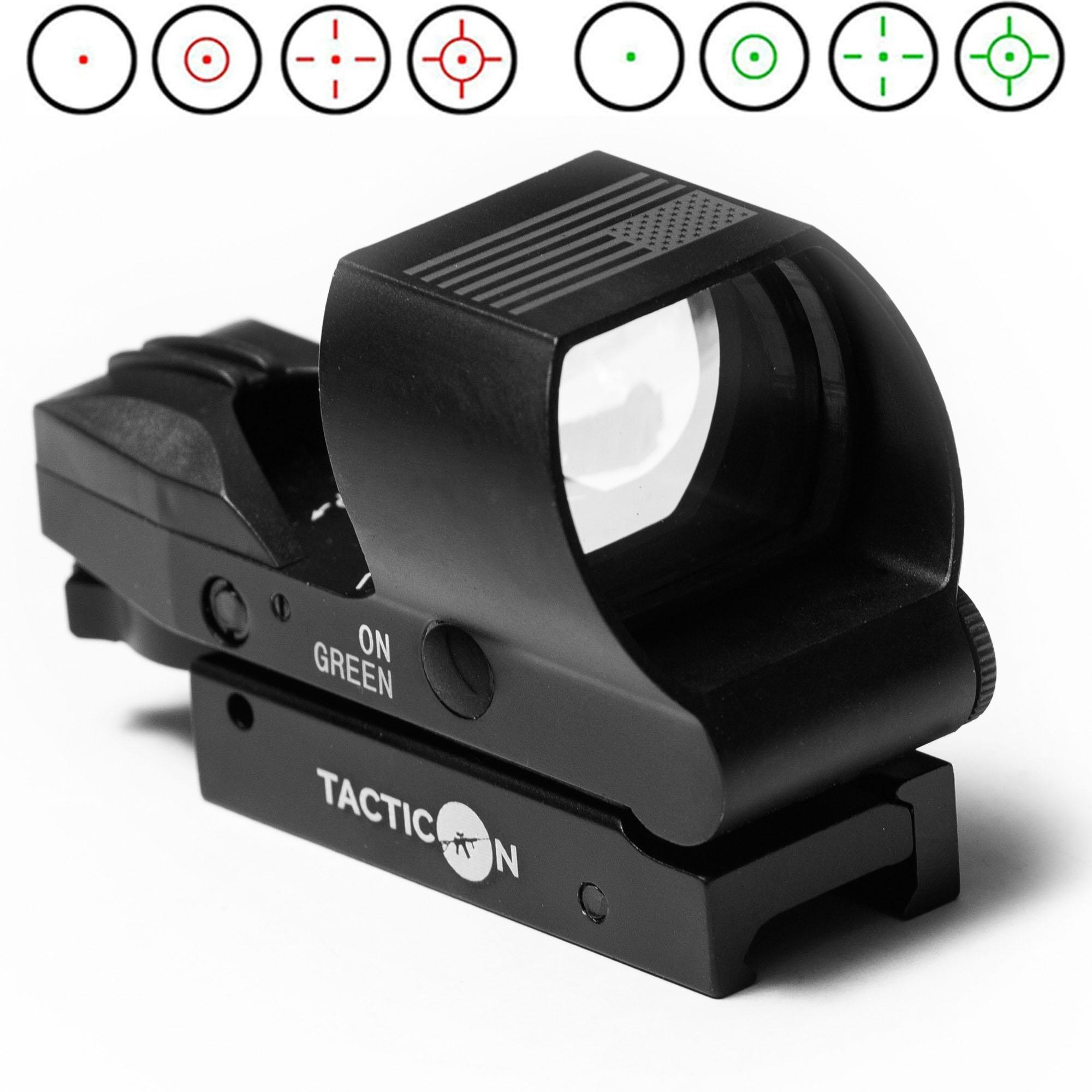 tacticon.com