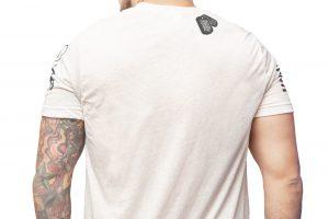 ID Tag Oatmeal Shirts Apparel