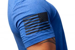 TAC American Flag Sleeve Tacticon