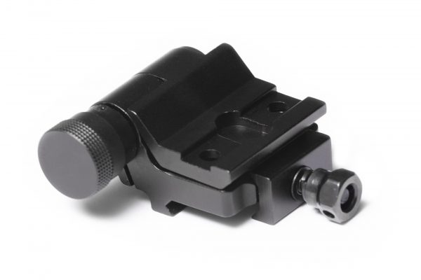 Red Dot Magnifier Flip Mount