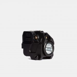 Red or Green Laser/Flashlight Combo For Pistol