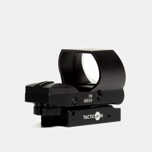 Reflex Sight Red And Green Dot For AR15 With Picatinny Rail