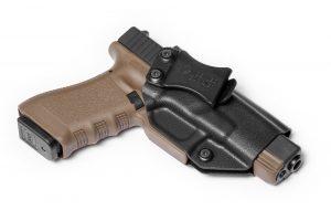 Glock 17 Holster Full Size