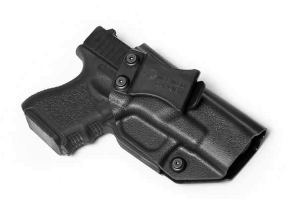 Glock 26 Holster subcompact