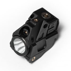 FireFly V2 Pistol Laser Flashlight Combo
