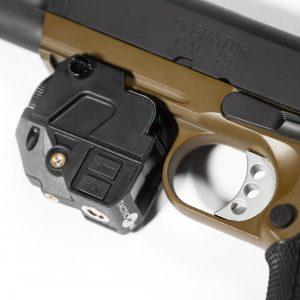 Sig Flashlight Laser Combo