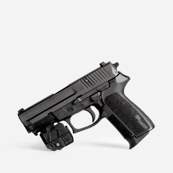 Gun Laser Sight And Flashlight For Pistol & Rifle