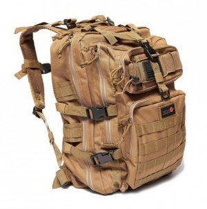 Tactical Backpack - 3 Day Assault Pack