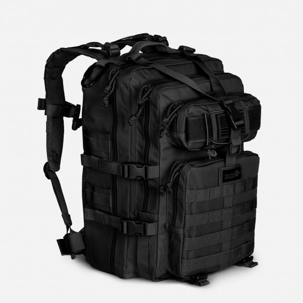 Tactical Assault Pack Expandable Backpack