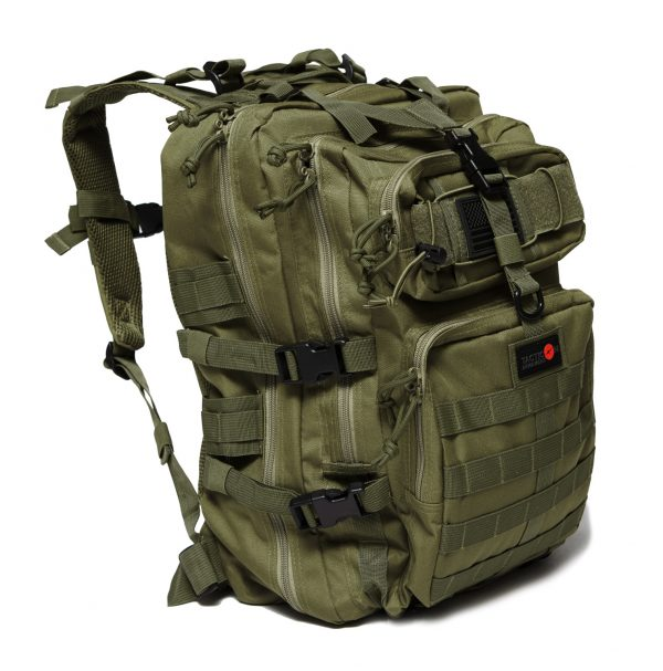 OD Green Backpack