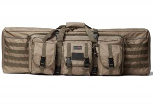 Tan 42-inch rifle bag MAIN