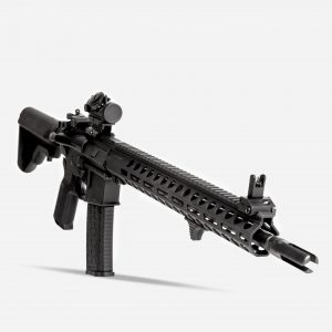 Tactical M-LOK Hand Stop Foregrips for AR15 Picatinny Rail