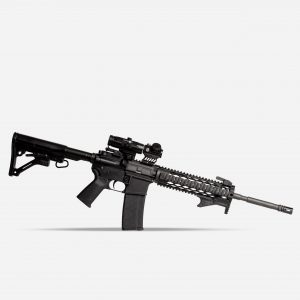 Tactical Angled Rifle Handstop Foregrips for AR15 Picatinny Rail