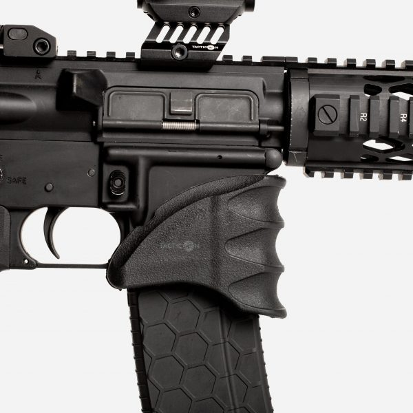 Tactical Rifle Mag Foregrips for AR15 Picatinny Rail