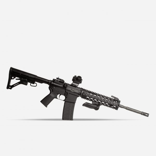 Tactical Vertical Foldable Rifle Foregrips for AR15 Picatinny Rail