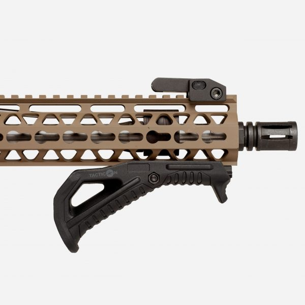 Tactical Angled Foregrips for AR15 Picatinny Rail